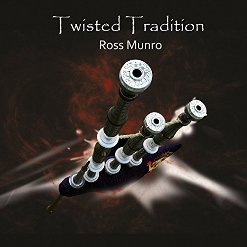 Ross Monro Twisted Tradition Import Gbr