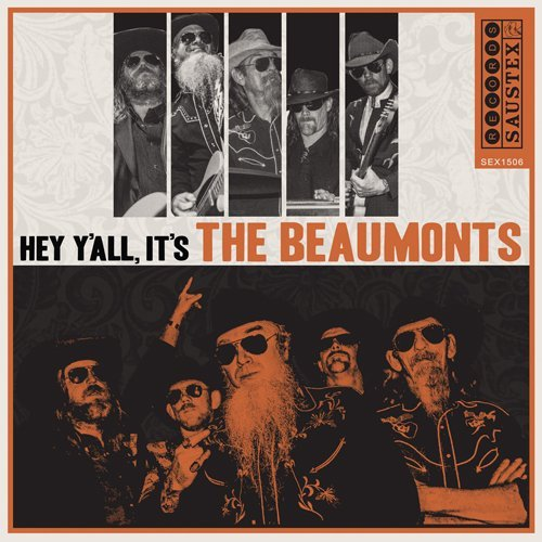 Beaumonts Hey Y'all It's Explicit Version