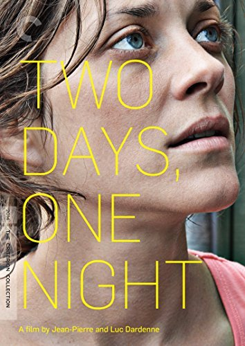 Two Days One Night Two Days One Night