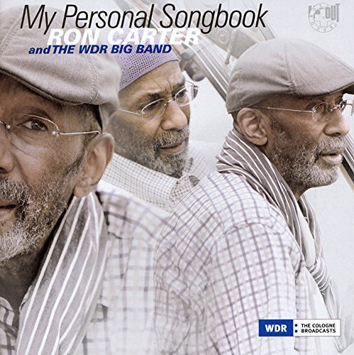 Ron Wdr Big Band Carter My Personal Songbook