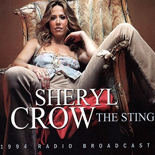 Sheryl Crow Sting