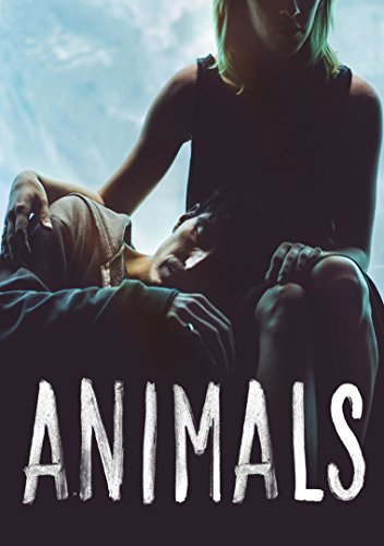 Animals Dastmalchian Shaw Heard Blu Ray