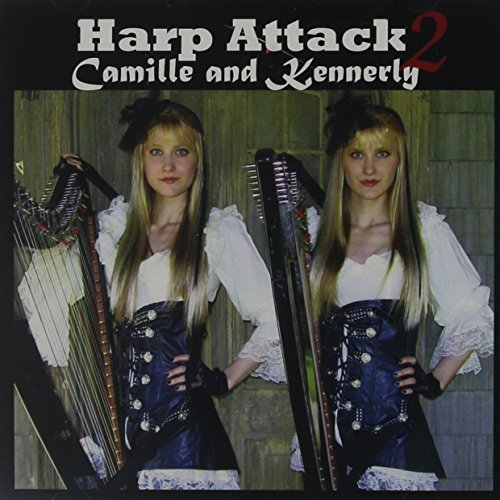 Camille & Kennerly Harp Attack 2