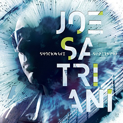 Joe Satriani Shockwave Supernova Shockwave Supernova