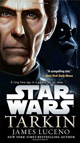 James Luceno Tarkin Star Wars