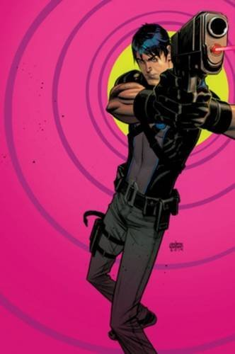 Tom King Grayson Vol. 1 Agents Of Spyral (the New 52)