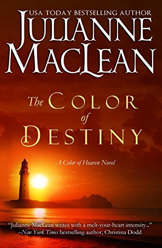 Mrs Julianne Maclean The Color Of Destiny A Color Of Heaven Novel