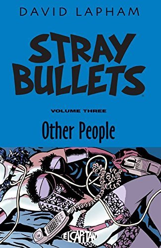 David Lapham Stray Bullets Volume 3 Other People