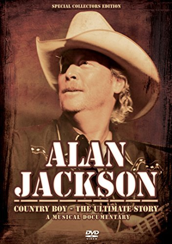 Country Boy The Music Story Jackson Alan