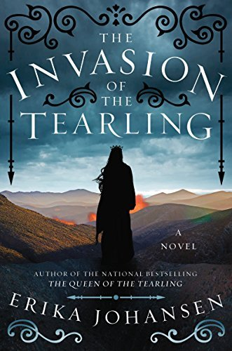 Erika Johansen The Invasion Of The Tearling