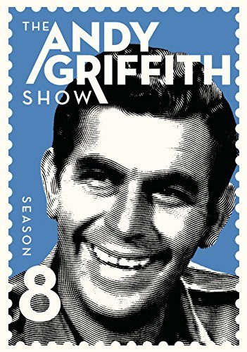 Andy Griffith Show Season 8 Final Season DVD