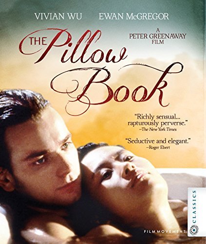 Pillow Book Pillow Book Wu Mcgregor