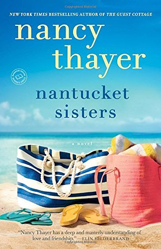 Nancy Thayer Nantucket Sisters