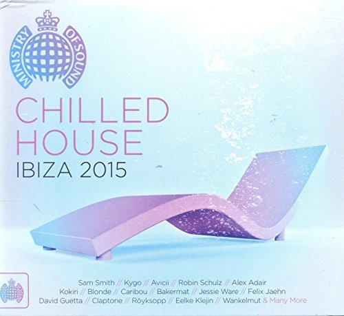 Mos Chilled House Ibiza 2015 Mos Chilled House Ibiza 2015 Import Gbr 2 CD