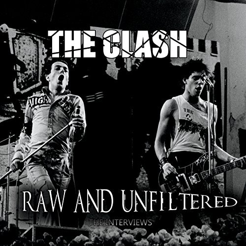 Clash Raw & Unfiltered
