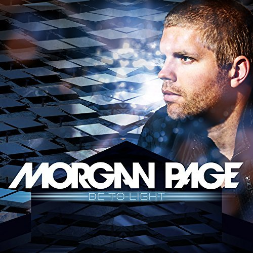 Morgan Page Dc To Light Dc To Light