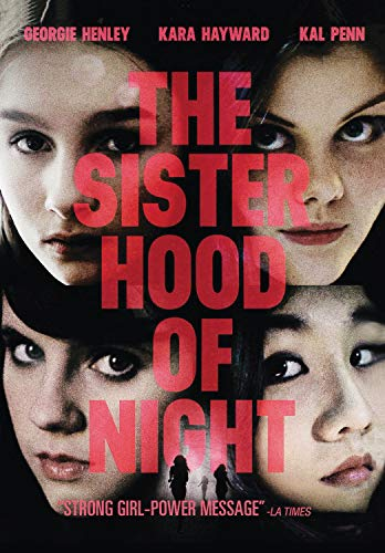 Sisterhood Of Night Sisterhood Of Night DVD Sisterhood Of Night