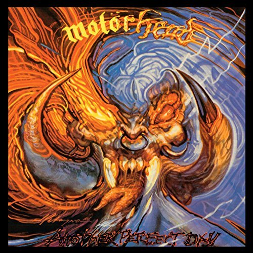 Motörhead Another Perfect Day Another Perfect Day