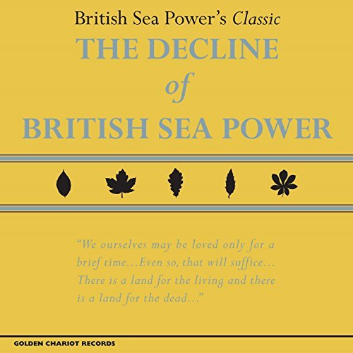 British Sea Power The Decline Of British Sea Pow Decline Of British Sea Power