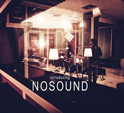 Nosound Introducing