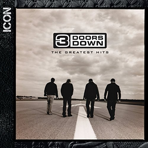 3 Doors Down Icon The Greatest Hits