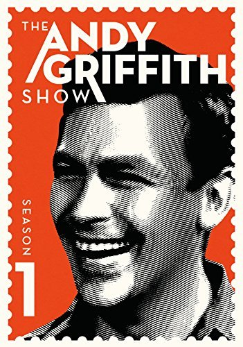 Andy Griffith Show Season 1 DVD