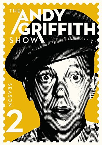 Andy Griffith Show Season 2 Season 2