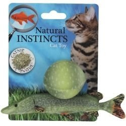 Afp Cat Natural Fish & Ball