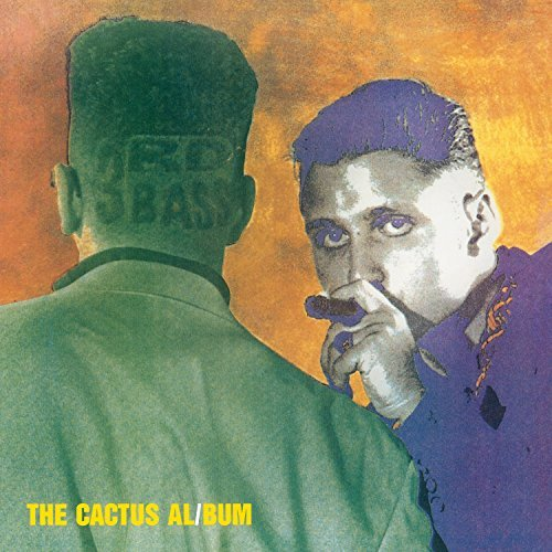 3rd Bass The Cactus Album (lp Explicit