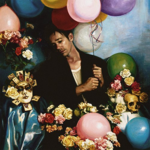 Nate Ruess Grand Romantic Grand Romantic