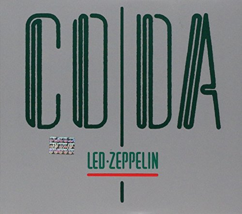 Led Zeppelin Coda Deluxe