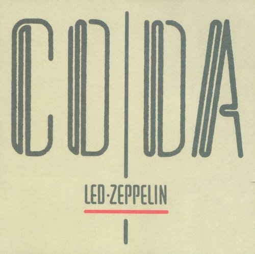 Led Zeppelin Coda Coda