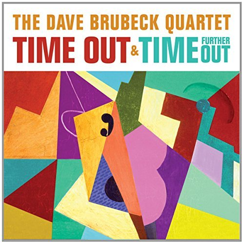 Dave Brubeck Time Out Time Further Out Import Gbr Time Out Time Further Out