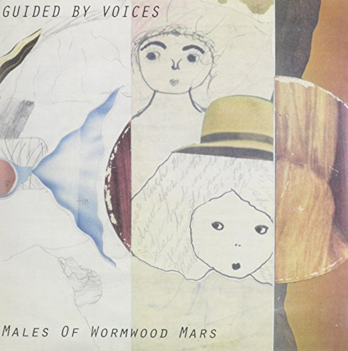 Guided By Voices Males Of Wormwood Mars Year