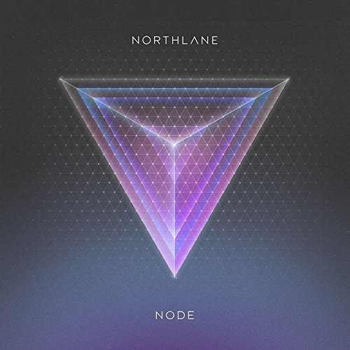 Northlane Node Deep Purple Colored Vinyl