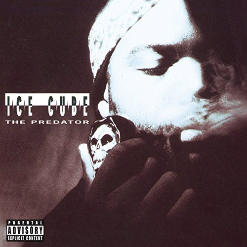 Ice Cube Predator Explicit Version Predator