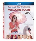 Welcome To Me Wiig Marsden Blu Ray R