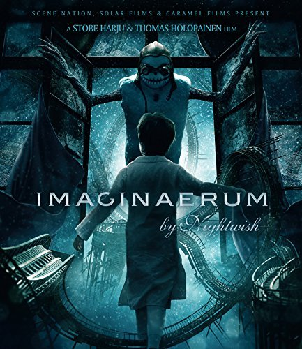 Nightwish Imaginaerum By Nightwish Imaginaerum By Nightwish
