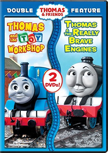 Thomas & Friends Thomas & Friends Thomas & Toy Thomas & The Toy Workshop Thomas & The Really Brav