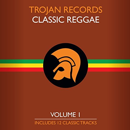 Best Of Classic Reggae Vol. 1 Vol. 1
