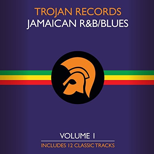 Best Of Jamaican R&b Jamaican Blues Beat Vol. 1