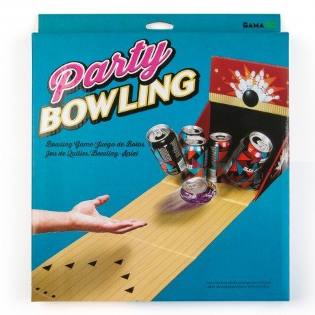 Novelty Party Bowling