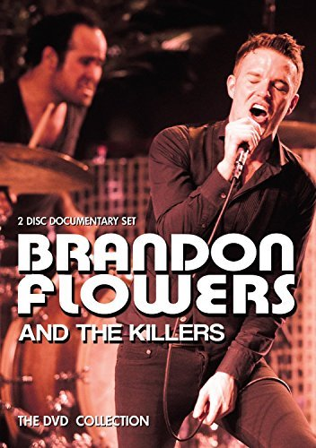 Brandon & Killers Flowers DVD Collection DVD Collection