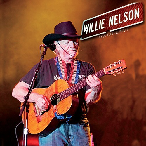 Willie Nelson Interviews Interviews