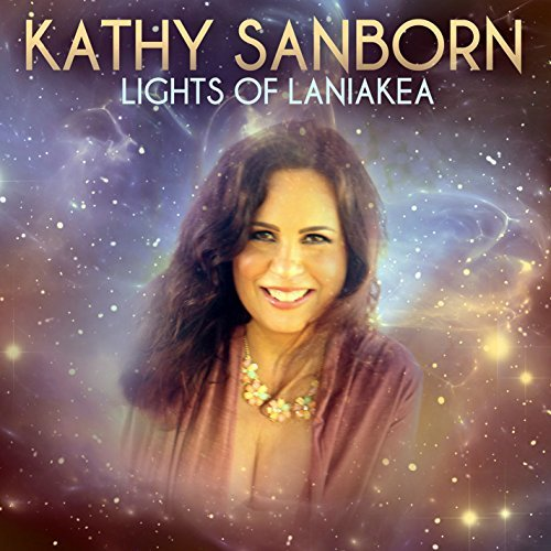 Kathy Sanborn Lights Of Laniakea Lights Of Laniakea
