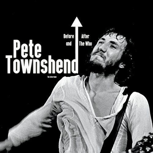 Pete Townshend Before & After The Who