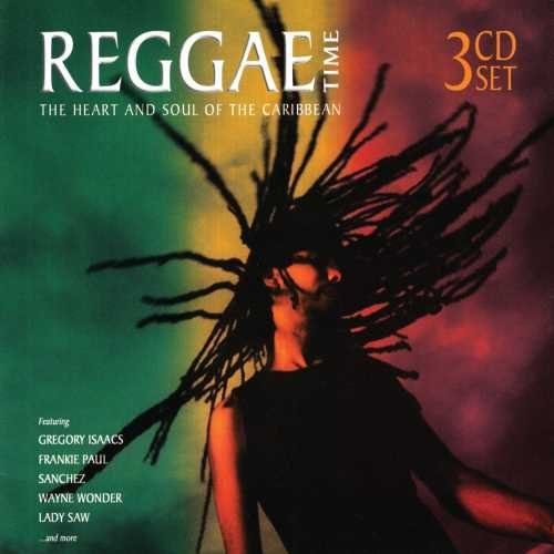 Various Artist Reggae Time