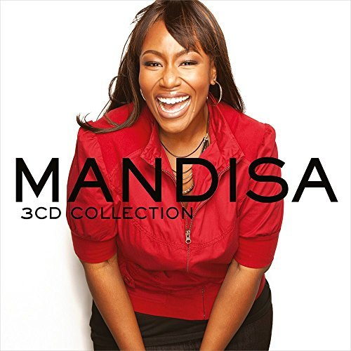 Mandisa 3cd Collection