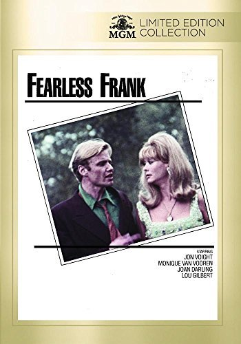 Fearless Frank Fearless Frank DVD Mod This Item Is Made On Demand Could Take 2 3 Weeks For Delivery
