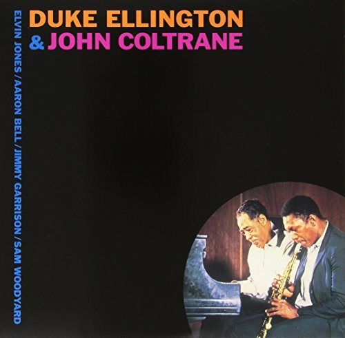 Duke Ellington & John Coltrane Duke Ellington & John Coltrane Lp